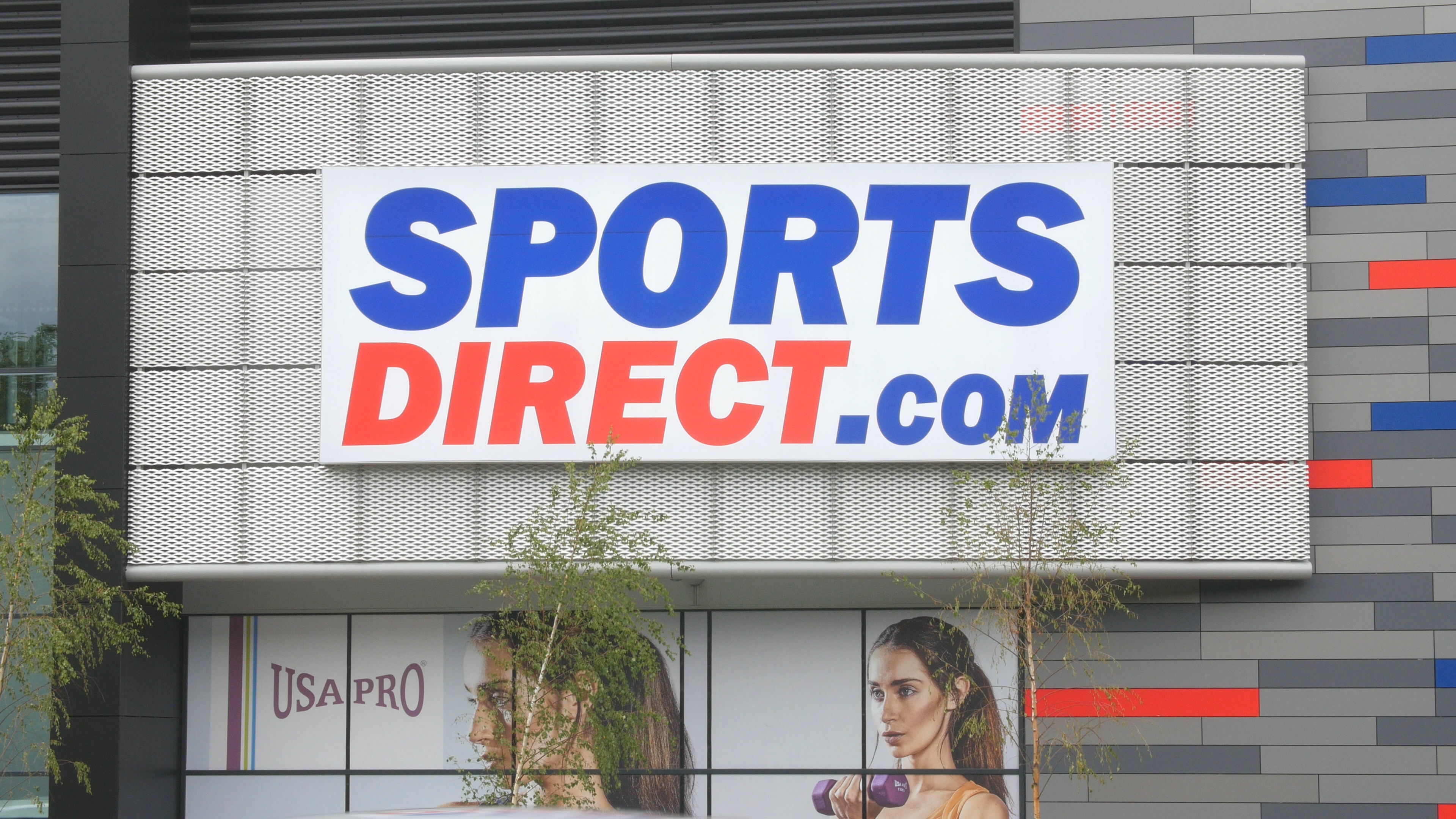 Sports Direct Retail Outlet Wpl
