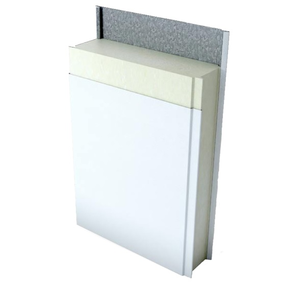 Insulated Blanking Panel - WPL