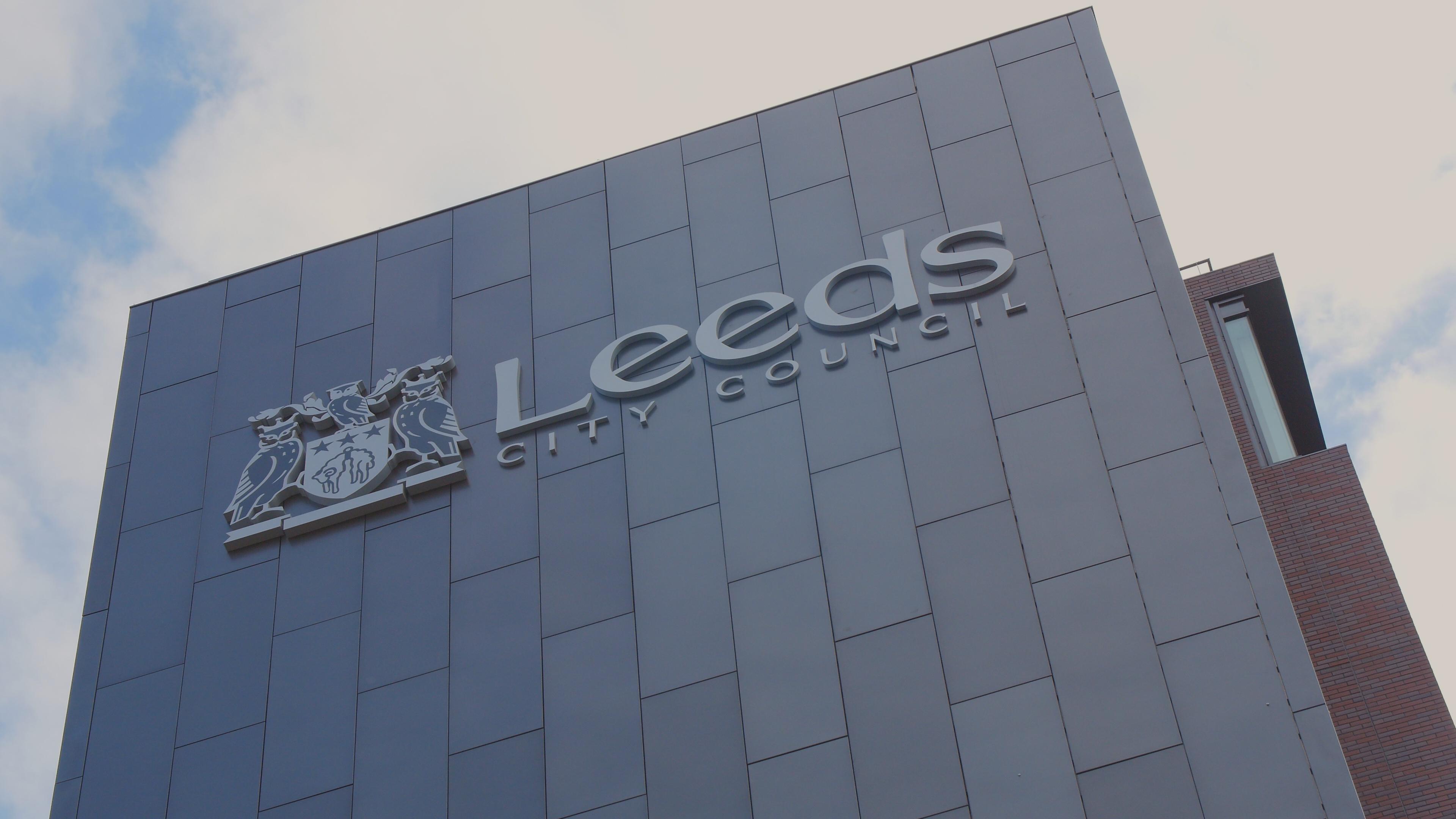 New Merrion House Leeds Wpl
